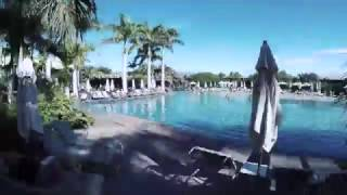 Cruising around at Lopesan Baobab Hotel Resort in Maspalomas. Filmed with Samsung Galaxy S7 on a DJI Mobile stabilizer and GoPro Hero 4