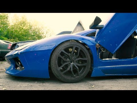 ??????????? ?????????? / ??? ????????? ?????_A héten feltöltött legjobb autós videók