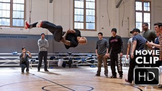 Nonton Battle of the Year Clip - Just Dance - Chris Brown - Sony Pictures 2013 Film Subtitle Indonesia Streaming Movie Download