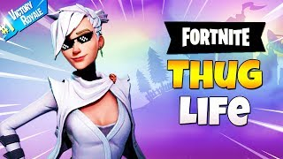 FORTNITE THUG LIFE Funny Moments EP #9 Fortnite Battle Royale Epic Wins & Fails