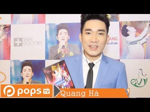 Theo Dõi Sao Số 77 – Họp Báo Giới Thiệu CD LiveShow Quang Hà