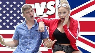 Video AMERICAN GUY VS BRITISH GIRL SLANG CHALLENGE!! 😱😝 MP3, 3GP, MP4, WEBM, AVI, FLV Oktober 2018
