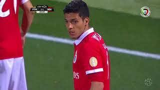 Video Resumo do Portimonense 1-3 Benfica (Liga 22ªJ) MP3, 3GP, MP4, WEBM, AVI, FLV Februari 2018