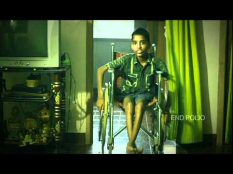 Polio Awareness Film 2012 -   Direction,Cinematography & cuts by V.B.Sivanandam short film