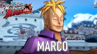 Marco (Moveset Video)