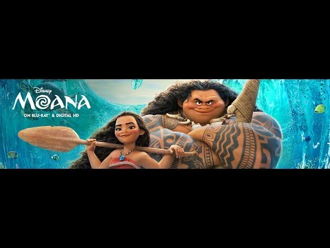 How To Download Moana Full Movie