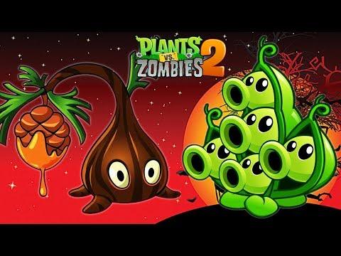 Nhựa Thông Siêu Chậm Zombie | Plants Vs Zombies 2 | Hoa Quả Nổi Giận 2 - Thời lượng: 24:13.