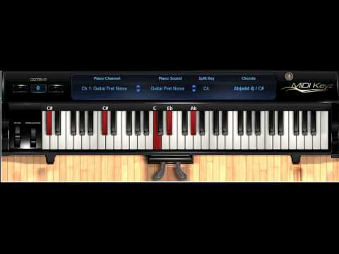 Medley Tutorial - You Are Good, Again I Say Rejoice, Friend Of God, Israel Houghton (South Africa)