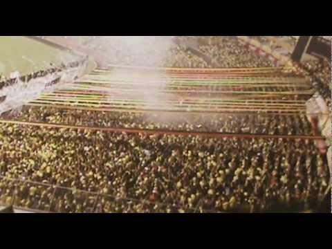 SUR OSCURA - DE DIA VIVIRE vs gremio - Sur Oscura - Barcelona Sporting Club