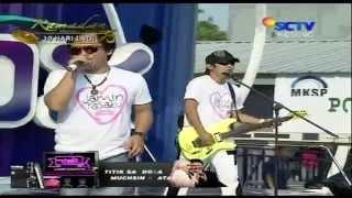 Video WALI BAND [Cari Jodoh] Live At Inbox (09-06-2014) Courtesy SCTV MP3, 3GP, MP4, WEBM, AVI, FLV Mei 2019