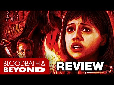 Cherry Falls (2000) - Horror Movie Review