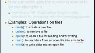 Mod-03 Lec-11 Software Organization