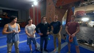 Christmas Special - Playing Add On! by Eric Karlsson Bouldering