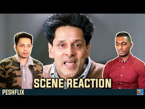 Video Deiva Thirumagal Sad Climax Scene Reaction | Vikram | PESHFlix Entertainment download in MP3, 3GP, MP4, WEBM, AVI, FLV January 2017