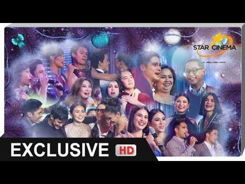 Video Kapamilya stars give back the love at the ABS-CBN 'Just Love' Christmas Special download in MP3, 3GP, MP4, WEBM, AVI, FLV January 2017
