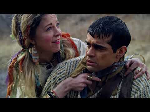 The Outpost Episode 6 Janzo Talon Lindsey Stirling