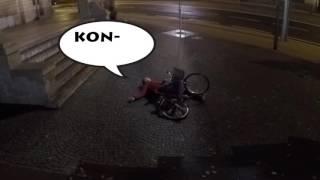 Video Třískáč pod lampou 2.11.2016 od 20:00