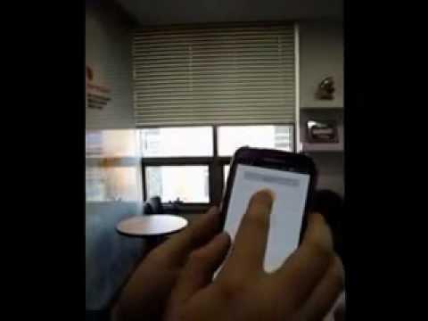 Video of 아이쉐이드 - 블라인드/커튼 컨트롤