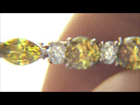 "Trailer ""Colored Diamonds of Borneo"" by Patrick Voillot"