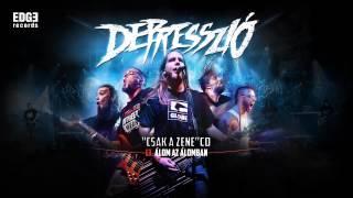 Depresszió - Álom az álomban (koncertfelvétel)