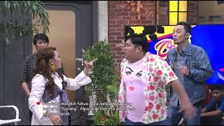 Video Dipanggil Sayang, Mpok Alpa MARAHI Kenta | OPERA VAN JAVA | (24/10/18) Part 2 MP3, 3GP, MP4, WEBM, AVI, FLV November 2018