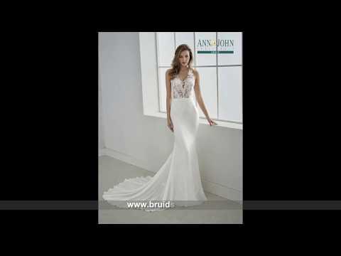 Bruidskledij White One 2019