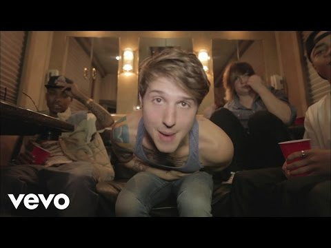 Hot Chelle Rae - I Like It Like That