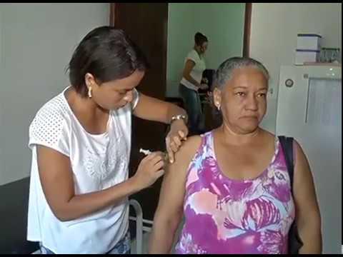 Exame descarta febre amarela em paciente de Lagoa da Prata