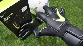 NUEVOS NIKE GK VAPOR GRIP 3 | UNBOXING & REVIEW 🔥