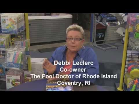 The Pool Doctor of Rhode Island Retail Store