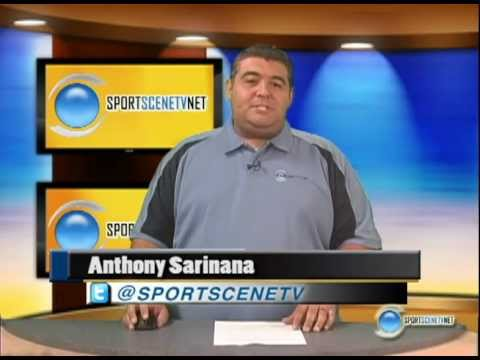 SportsceneTV - We dive right into the highlights as we bring you extensive game coverage of the recent Milk Can Game as the Chino Cowboys hosted the Don Lugo Conquistadors....