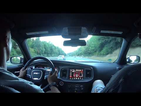 Nurburgring End of Day - Heading Home (Final Episode)