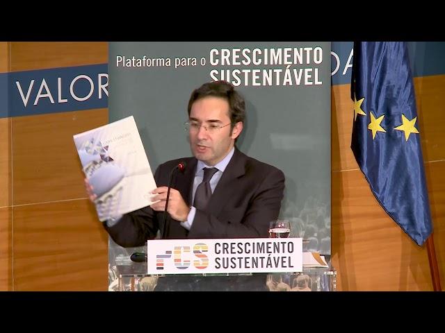 vídeo: Jorge Moreira da Silva