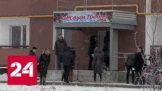 В Саратовской области 200 семей справили новоселье