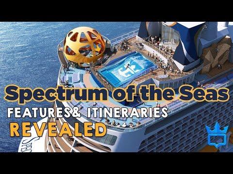 Video - Στον Πειραιά το μεγαλύτερο κρουαζιερόπλοιο του κόσμου