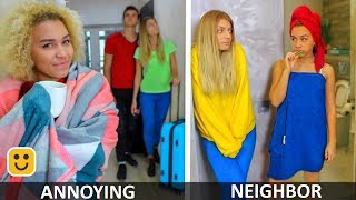 Video Annoying Neighbor! Funny Videos and Facts MP3, 3GP, MP4, WEBM, AVI, FLV Januari 2019