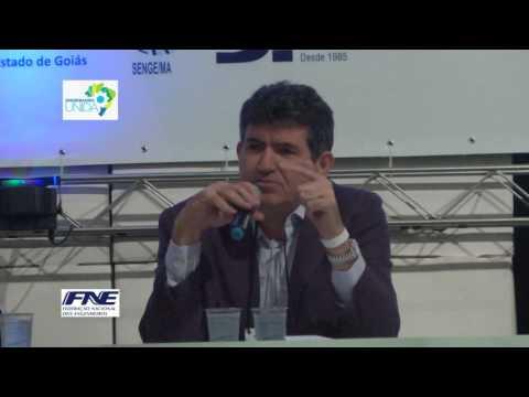 Palestra Antonio Augusto de Queiroz – Preservar direitos e valorizar o trabalho