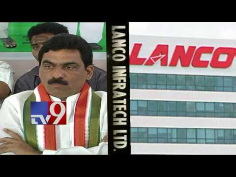 Special focus on LANCO and Lagadapati - 30 Minutes