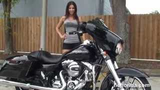 9. 2014 Harley Davidson Street Glide Special Review Motorcycle