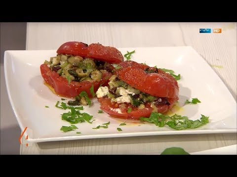 Osterbrunch - Rezept| Kochen mit Christian Henze | MDR  ...