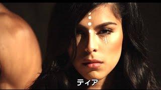 6人の女が命をかけるサバイバルアクション/映画『ネイキッド・ビースト』予告編