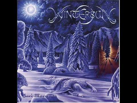 Wintersun - Starchild online metal music video by WINTERSUN