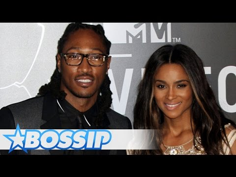 Ciara suing Future for $15 MILL!..and you thought you have baby momma problems?