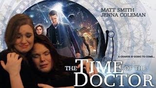 Nonton Doctor Who   The Time Of The Doctor   Drunk Reaction Video Film Subtitle Indonesia Streaming Movie Download
