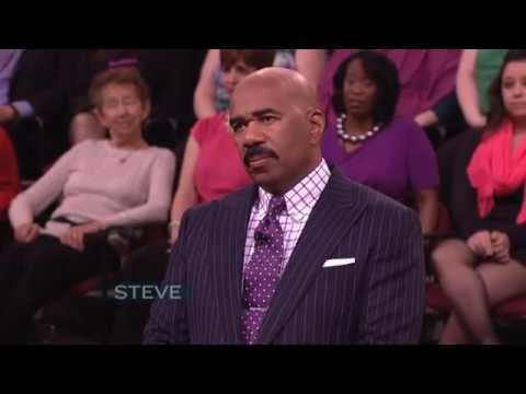 Coffee Crafters On The Steve Harvey Show!