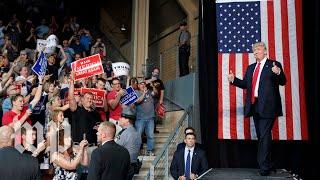 Video Trump 2020: A reelection machine like we've never seen before MP3, 3GP, MP4, WEBM, AVI, FLV Maret 2019