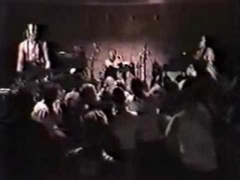 Live Music Show - The Misfits - Dearborn, MI 1983