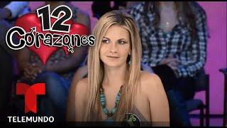 12 Corazones - 12 Corazones / Especial De Playa (1/5) / Telemundo