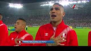 Perú 3 - Chile 4 - Narración de RPP Deportes