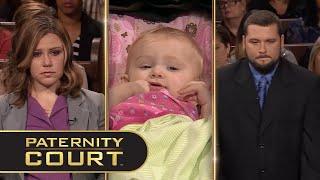 Video Wife Reveals Bedroom Issues In Court (Full Episode)   Paternity Court MP3, 3GP, MP4, WEBM, AVI, FLV Februari 2019